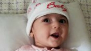 Iranian baby allowed to travel to US for heart surgery