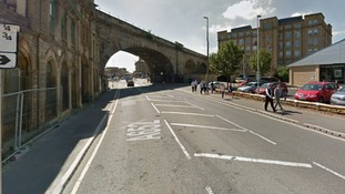 Woman dies after being hit by car in Dewsbury