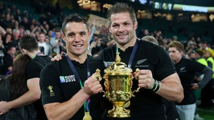 ITV to show 2019 and 2023 Rugby World Cups