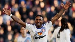 Premier League match report: Crystal Palace 0-4 Sunderland