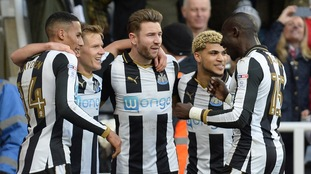 Championship review: Newcastle head back to the top