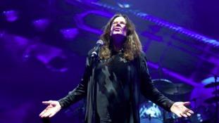 Black Sabbath perform last ever concert together