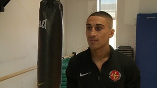 Jordan says he's heartbroken after his fight was cancelled