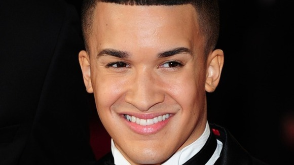 Jahmene Douglas is now favourite to win X Factor