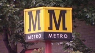 Metro timetable changes to early morning services