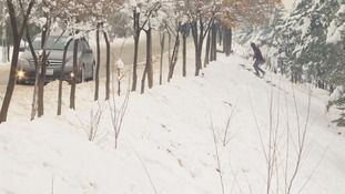 At least 119 dead after heavy snow causes avalanches in Afghanistan