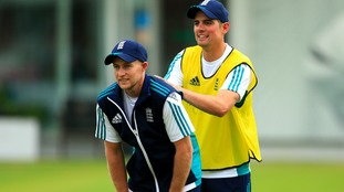 Joe Root is favourite to take on the role of captain.
