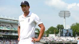 Essex's Cook resigns as England captain