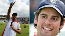 Alastair Cook enjoyed a lot of success as England captain.