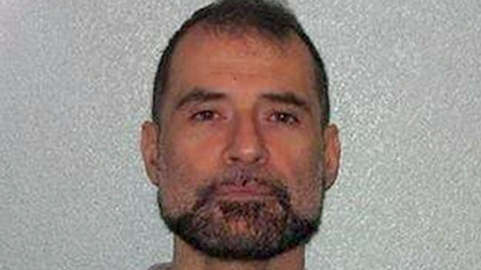 Acid Bath police killer Stefano Brizzi found DEAD in Prison Cell
