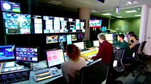 Applications open for the ITV News Traineeship scheme