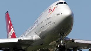 New flight war between Virgin and BA at Heathrow