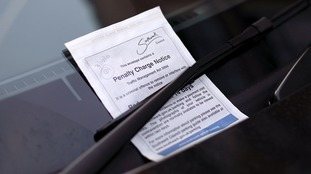 Councils 'failing to explain motorists' right to challenge parking tickets'