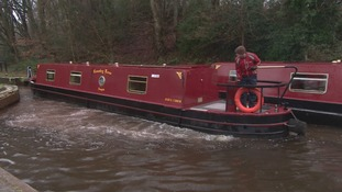 Could you be a lock keeper on the Monmouthshire and Brecon Canal?