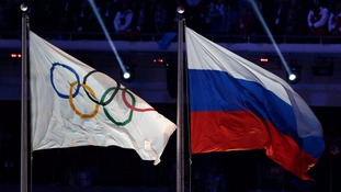 Russia to miss World Athletics Championships in London as doping ban extended
