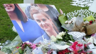 The murder of MP Jo Cox was not on the White House list of terrorist attacks.