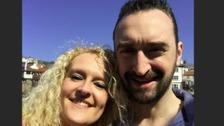 Stuart Bateman from Darlington saved the lives of 35 people