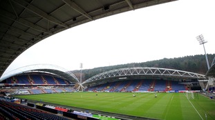 Huddersfield Town ban fan who waved Turkey flag during Leeds game