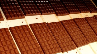How would you like to be paid to taste chocolate?