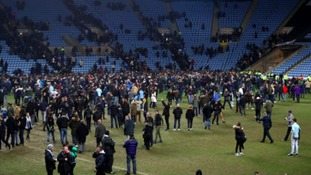 Coventry City are off to Wembley