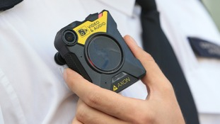 Teachers using body-cams in trial to combat unruly pupils