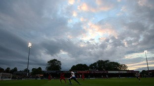 York City vs Gateshead FC game rescheduled