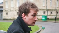 University Challenge contestant charged with raping a fellow student