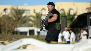 Tunisian police accused of 'cowardice' during Sousse attack
