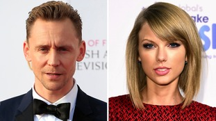 'Hiddleswift': Actor Tom Hiddleston denies relationship with 'amazing' Taylor Swift was fake