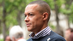 Clive Lewis has resigned