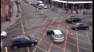 CCTV pictures released after fatal hit and run