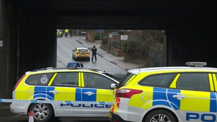 Man arrested for murder after Ipswich stabbing