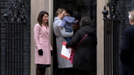 Petition to save Glenfield children's heart surgery services delivered to Downing Street