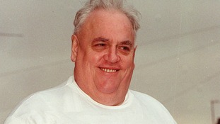 File photo of Sir Cyril Smith