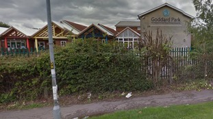 Goddard Park Primary School