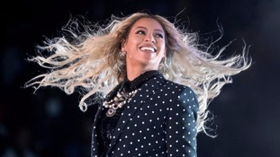 Beyonce faces $20m lawsuit over hit song 'Formation'