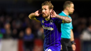 Gateshead sign AFC Wimbledon midfielder on-loan