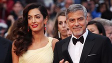 Amal and George Clooney 'to become parents'