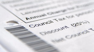 Residents may see their council tax bill rise