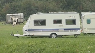 Summit will try to tackle issues surrounding unauthorised traveller camps