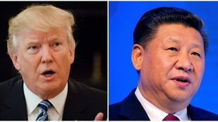 Donald Trump agrees to honour One-China policy in 'cordial' telephone call with President Xi