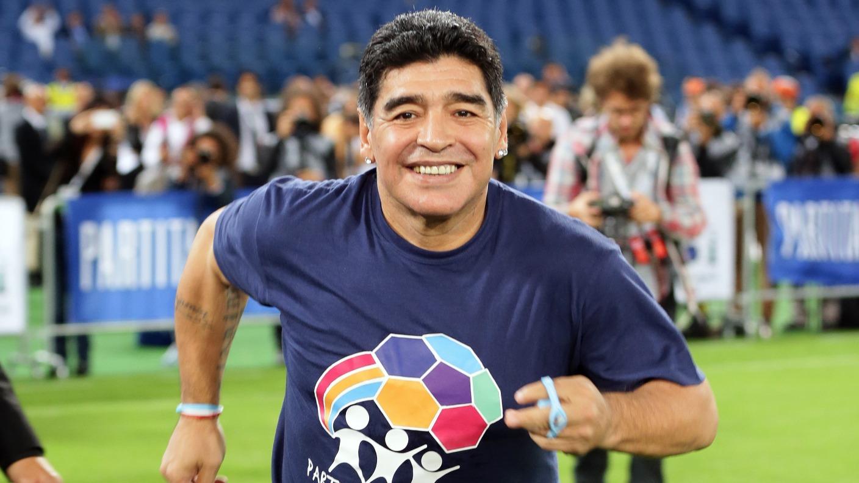 maradona - photo #36
