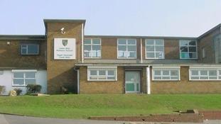 Swansea school wins top award for health initiatives