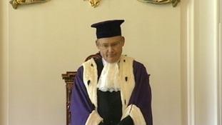 Sir Richard Collas