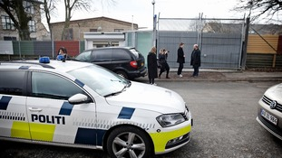 Girl, 16, charged with planning bomb attacks on two schools in Denmark