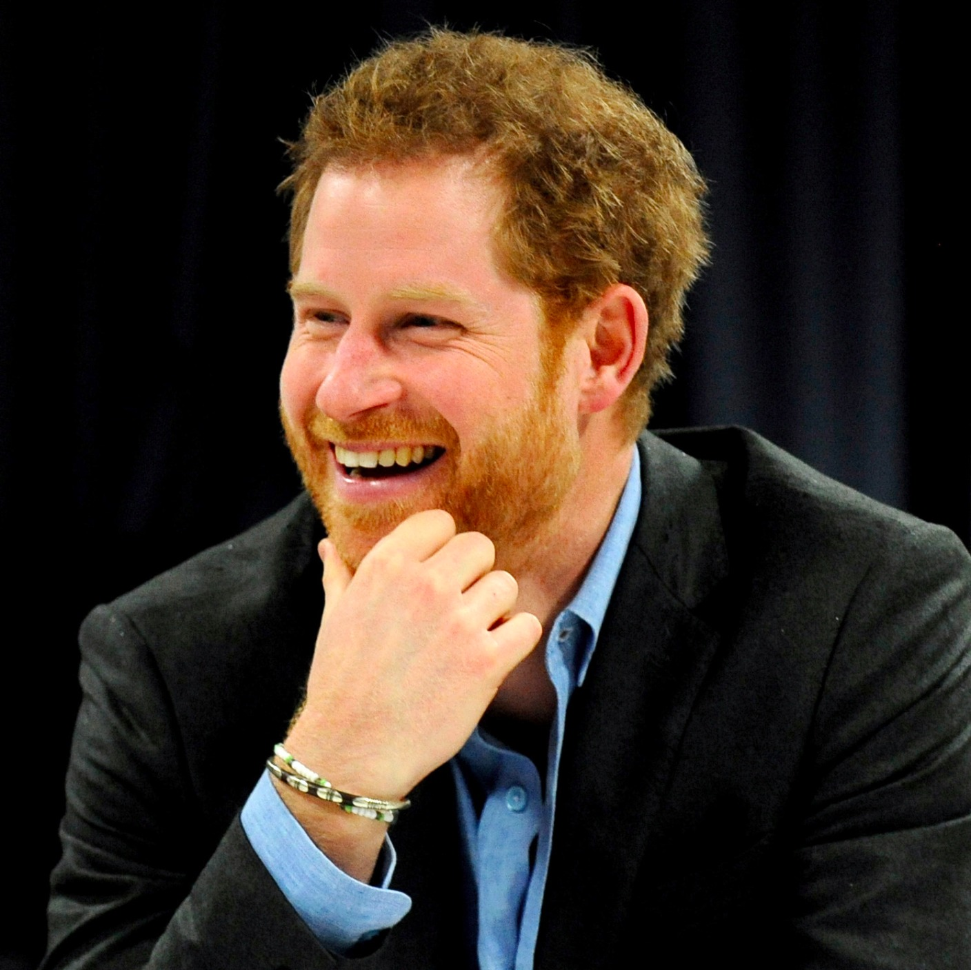 Prince Harry To Head To The North East
