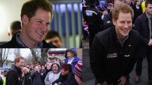 Prince Harry last visited the region in 2015 when he made a visit to Northumberland Wildlife Trust and a Byker armed forces charity.