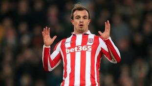 Premier League team news: Stoke v Crystal Palace