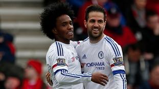 Premier League match report: Burnley v Chelsea