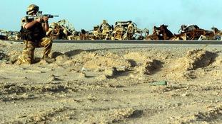 MoD to shut down multi-million Iraq War veterans inquiry after damning MPs report